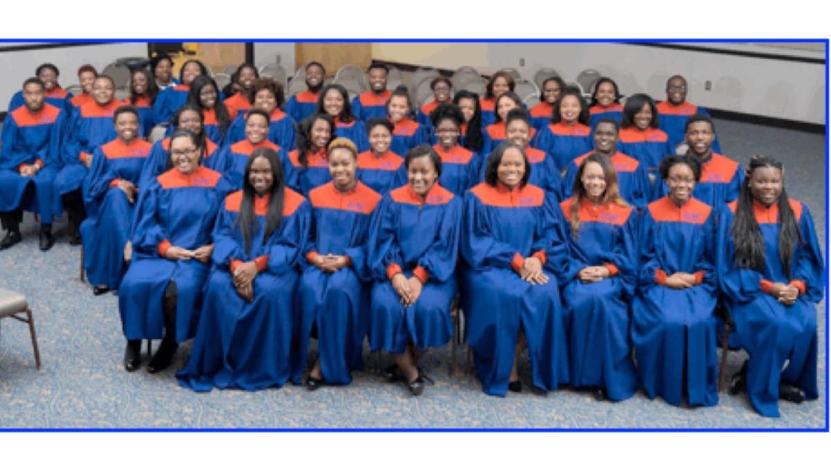 SSU Wesleyan Gospel Choir Annual Spring Concert set for March 8