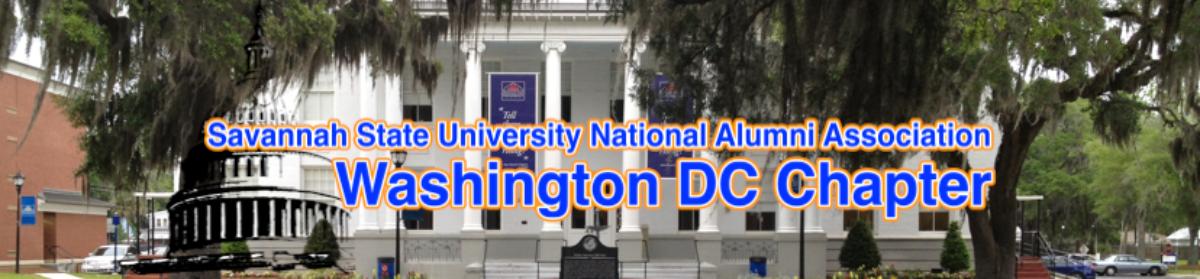 Savannah State University National Alumni Association